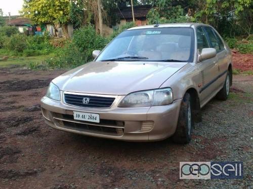 2003 model Honda City for sale at Vengara | Malappuram free classifieds