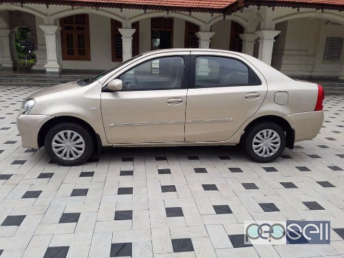 Toyota Etios Gd For Sale At Angamali Angamaly Free Classifieds