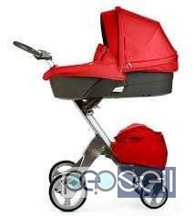 3 in 1 baby carriage for newborns by georgebishop  1