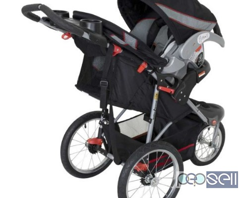3 in 1 baby carriage for newborns by georgebishop  2