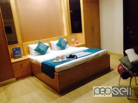 Furnished Accommodation For Wedding Stay In Rajouri Garden 0