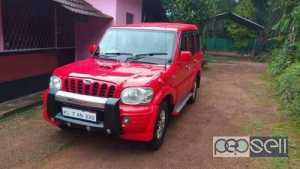 2003 Mahindra Scorpio for sale at Irinjalakuda