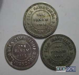 British indian coins and currency