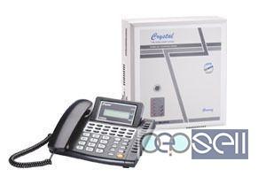 Epabx system in delhi by Alaknanda Communications