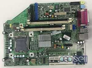 380725-001 HP DC5100 SFF MOTHER BOARD 374818-001,374820-001 by Hitech Computer Centre