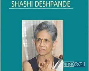 Gender Issues : Fictional World of Shashi Deshpande by Atlantic Books