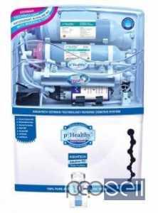 16 stage \'pHealthy\' Alkaline RO Water Purifier