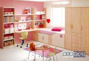 kids furniture bedroom