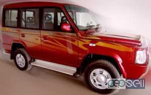 Tata Sumo with Expert Driver Available for Hire in Kannur - any locality