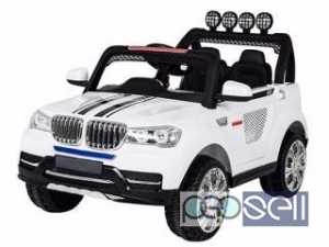 Kids rechargeable cars and bikes at Kozhikode