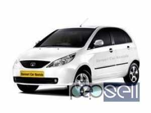 Safe and reliable cab services in Faridabad