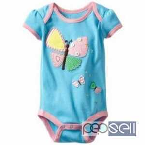 Comfortable Rompers For Little Baby