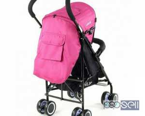 Strollers on Rent