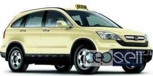 Taxi services at Pune