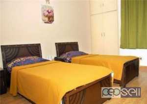 Paying Guest Accommodation For Working Executive\'s, Thane West,