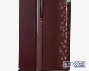 HAIER REF HRD 2105PRI Brand New Rs. 5600 MRP : 14000 Offer 3 Days Only