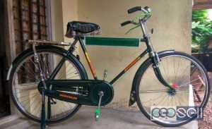 Hercules Bicycle for Sale at Marambilly Perumbavoor