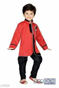 Boys Ethnic Wear ( 1yr to 11 yrs )