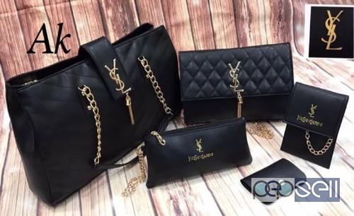 YSL Combo - bags 1