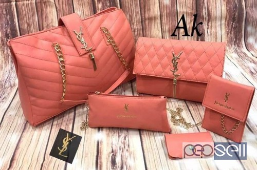 YSL Combo - bags 2