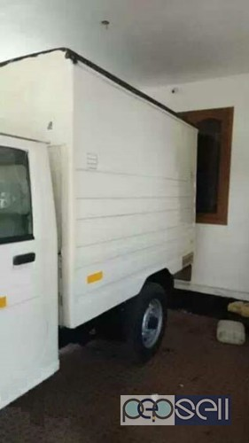 2007 model Mahindra Maxi truck pickup