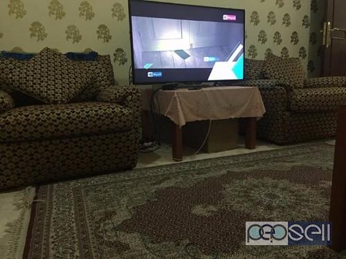 spacious 1bhk available in matar qadeem just for 4200qr matar