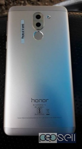 Honor 6X(4GB|64GB) Gold  One week used