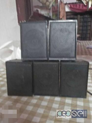 Samsung 5.1 Home theatre Speaker for sale in Kodungalloor 0