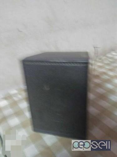 Samsung 5.1 Home theatre Speaker for sale in Kodungalloor 1