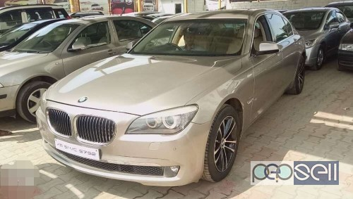 BMW 7 series for sale in Bangalore