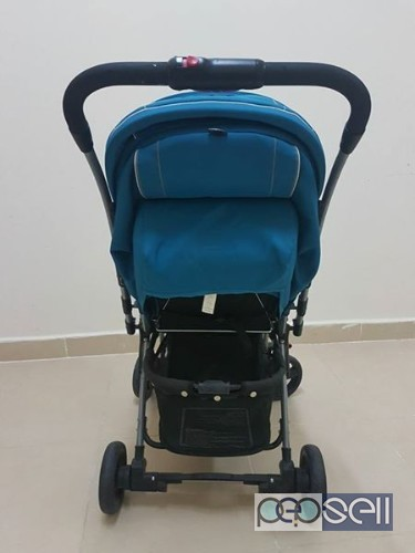 Baby Stoller for sale Doha 1