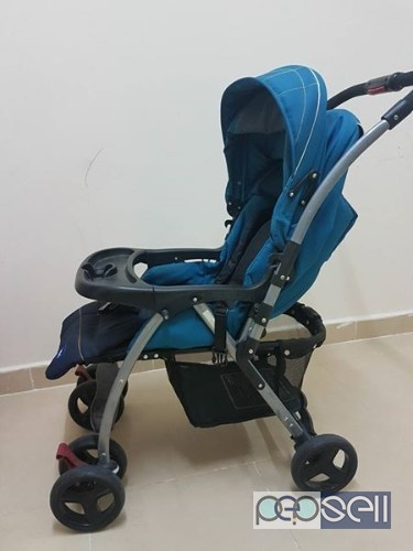 Baby Stoller for sale Doha 2