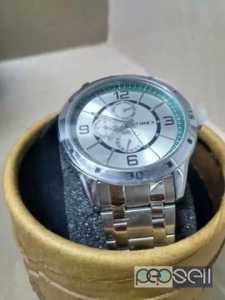 Timex watch not used for sale