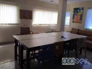 130 sqft. Fully Furnished Office Space For Rent at Park Street Kolkata