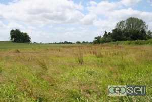 Land for sale in Thirumangalam outer