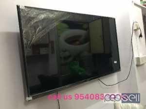 40 Inch full Hd LED Tv