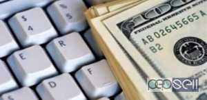 Work on the Internet without investments (income from 500 EUR).