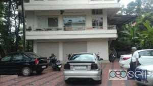 900 sqft office space for rent kakkanad