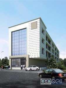 Commercial space for lease/sale at Fatima Nagar Jn, Thrissur
