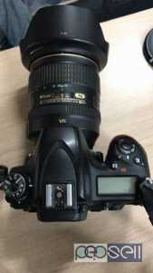 Nikon d750 used camera for sale