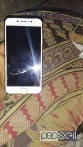 2 months old Vivo mobile phone for sale