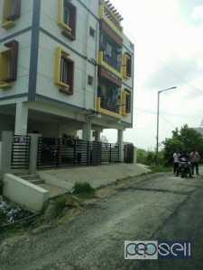 1bhk flat for sale at Thoraipakkam Chennai