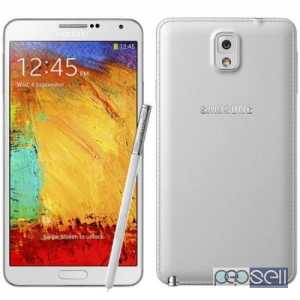 SAMSUNG GALAXY NOTE 3 FOR SALE AT 16000