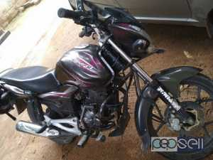Bajaj Discover 125 CC used bike for sale