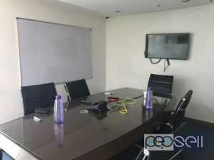 2000 sqft Fully Furnish Office space for rent in Kharadi Road Pune