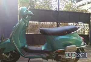 Vespa Scooter for sale