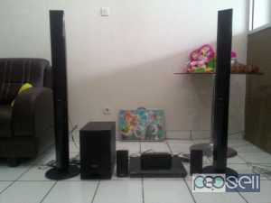 Sony BDV E4100 5.1 blueray home theatre system for 25000 only