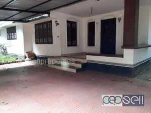 3 BHK SEMI FURNISHED HOUSE FOR RENT AT KARAPARAMBA, KOZHIKODE