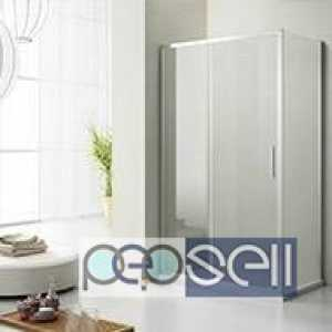 Shower Enclosures, Shower Cubicle, Glass Shower Door for sale at Pune