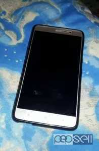Redmi note 3 for sale at Banglore